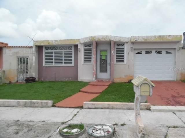 Address Not Published, RIO GRANDE, PR 00745 (MLS #PR9089825) :: White Sands Realty Group