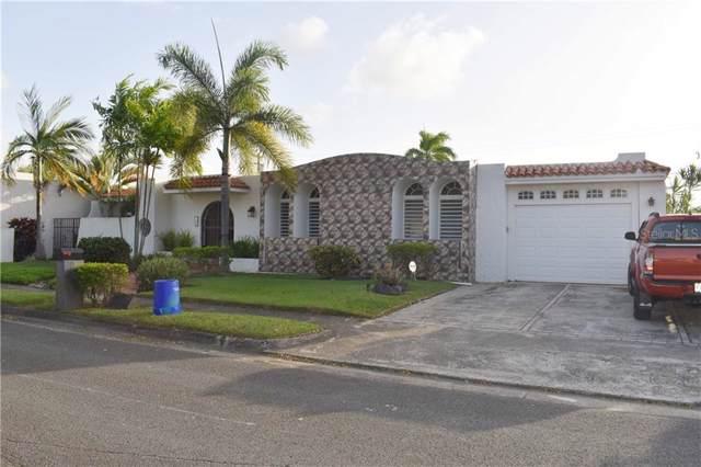 134 Calle Moradilla Milavale #134, SAN JUAN, PR 00926 (MLS #PR9089833) :: Griffin Group