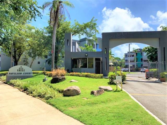 161 Calle Cesar Gonzalez 14D, SAN JUAN, PR 00918 (MLS #PR9089837) :: Rabell Realty Group
