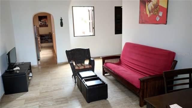 51 Calle San Justo B5, OLD SAN JUAN, PR 00901 (MLS #PR9089840) :: Rabell Realty Group