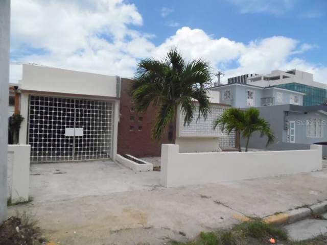 Address Not Published, SAN JUAN, PR 00911 (MLS #PR9089847) :: Rabell Realty Group