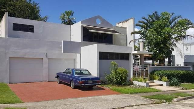 1 San Ignacio C11, CAGUAS, PR 00725 (MLS #PR9089885) :: Griffin Group