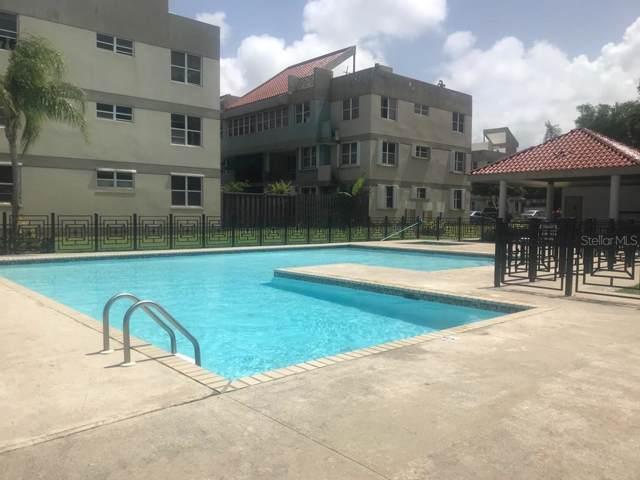 802 Ave Boulevard Nicanor VãƒâZquez #702, HUMACAO, PR 00791 (MLS #PR9089890) :: Team Bohannon Keller Williams, Tampa Properties