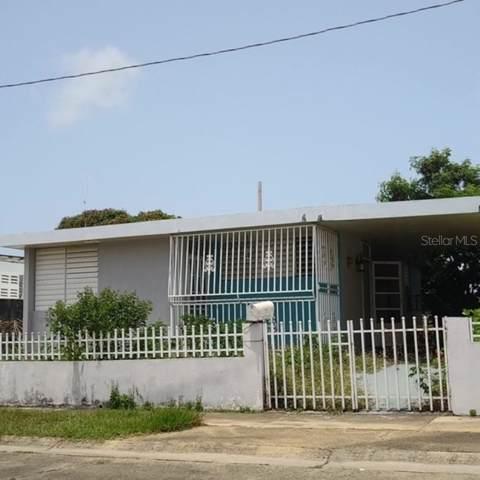 CC ST Jardines De Arroyo A-124, ARROYO, PR 00714 (MLS #PR9089912) :: Lock & Key Realty
