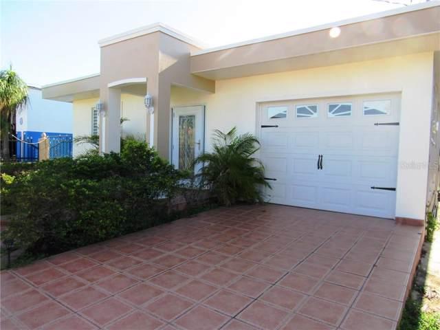 B1 Vista Verde, CAMUY, PR 00627 (MLS #PR9089915) :: Armel Real Estate