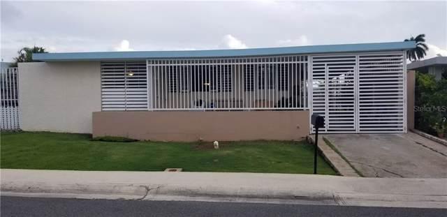 10 Parkville Extension Corner S #23, GUAYNABO, PR 00969 (MLS #PR9089925) :: The Duncan Duo Team