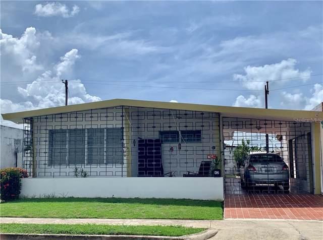 42 Calle Turquesa, CAGUAS, PR 00725 (MLS #PR9089937) :: Griffin Group
