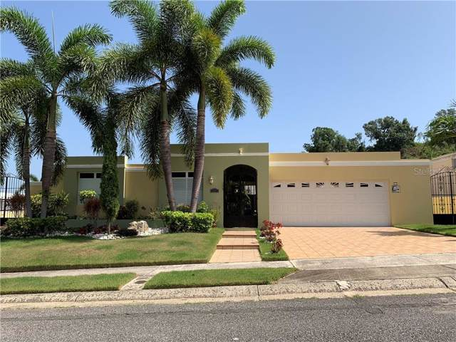 220 Calle Espaãƒâ€˜A, Urb Las Quintas, SAN GERMAN, PR 00683 (MLS #PR9089963) :: Delgado Home Team at Keller Williams