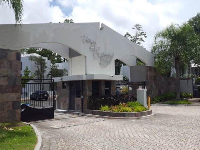 251 Ave. Winston Churchill G-202, SAN JUAN, PR 00926 (MLS #PR9089977) :: Gate Arty & the Group - Keller Williams Realty Smart