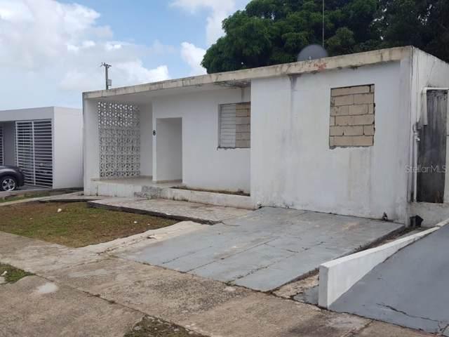 F Azalea, GUAYNABO, PR 00965 (MLS #PR9089994) :: Cartwright Realty
