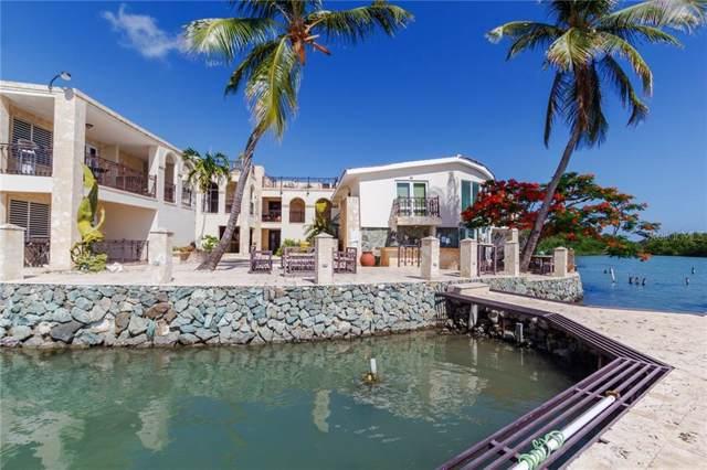 22 La Playa, PENUELAS, PR 00624 (MLS #PR9090023) :: Team Borham at Keller Williams Realty