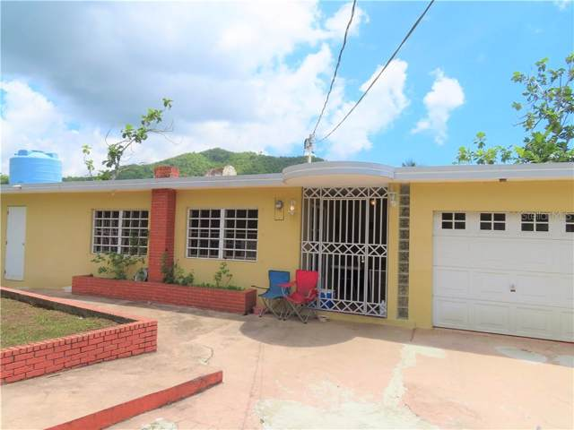 CARR-372-KM 4.5 CAIM Km 4.5 #0, YAUCO, PR 00698 (MLS #PR9090040) :: Griffin Group