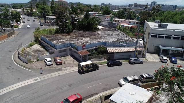 12 Correa, BAYAMON, PR 00961 (MLS #PR9090047) :: 54 Realty