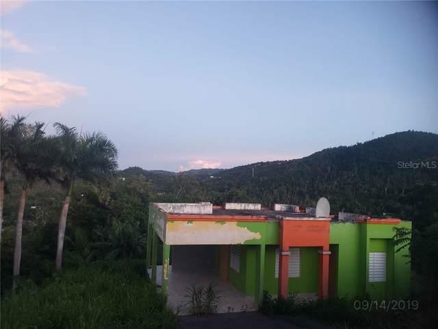 3 Calle D-11, TRUJILLO ALTO, PR 00976 (MLS #PR9090053) :: Team 54