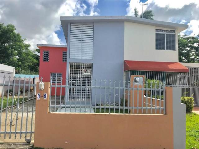 46th Street Block 3 Royal Town #9, BAYAMON, PR 00956 (MLS #PR9090068) :: Bridge Realty Group