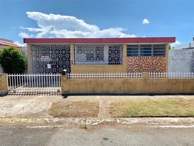 Javier Gautier Stree 6TH SECTION LEVITTOWN LAKES, TOA BAJA, PR 00949 (MLS #PR9090071) :: Rabell Realty Group