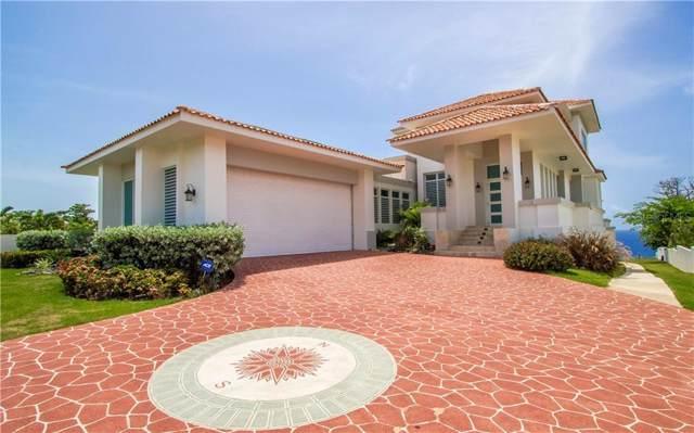 789 Calle La Estacion, QUEBRADILLAS, PR 00678 (MLS #PR9090086) :: Armel Real Estate