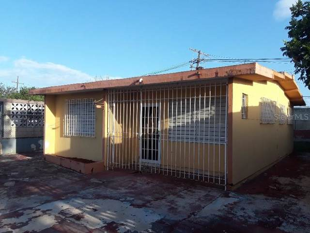Ave. Pomtezuela Vistamar Z 1187, CAROLINA, PR 00979 (MLS #PR9090088) :: Charles Rutenberg Realty
