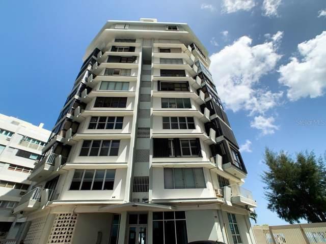 3817 Isla Verde Avenue #3817, CAROLINA, PR 00979 (MLS #PR9090114) :: The Figueroa Team