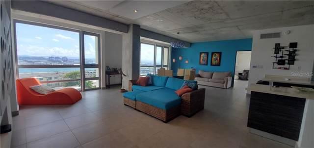 Atlantis 404 AVE. CONSTITUCION #407, SAN JUAN, PR 00901 (MLS #PR9090116) :: Griffin Group
