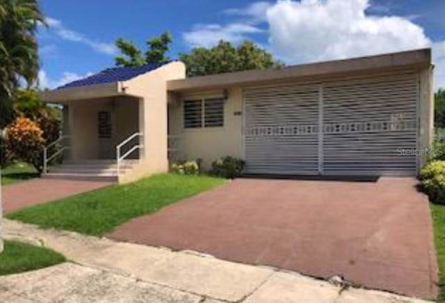 Address Not Published, SAN JUAN, PR 00926 (MLS #PR9090138) :: EXIT King Realty