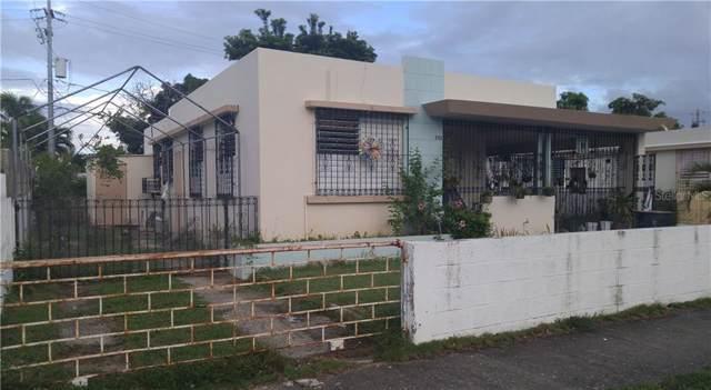 312 Julio Enrique Monagas, PONCE, PR 00730 (MLS #PR9090147) :: Rabell Realty Group