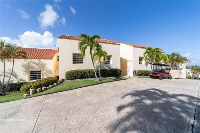 0 Harbour Dr B-7, HUMACAO, PR 00791 (MLS #PR9090166) :: Team Bohannon Keller Williams, Tampa Properties