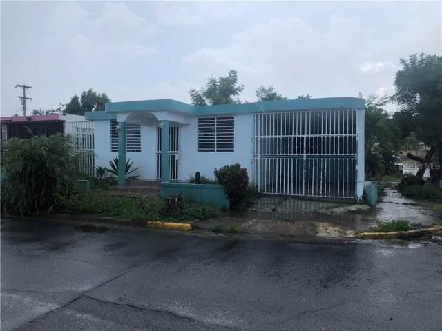 872 (CK-28) FLAMINGO  (31) Street, SAN JUAN, PR 00924 (MLS #PR9090179) :: Florida Real Estate Sellers at Keller Williams Realty