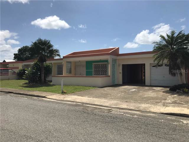 Address Not Published, ARECIBO, PR 00612 (MLS #PR9090216) :: The Duncan Duo Team