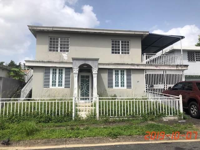 Calle C Calle C, BAYAMON, PR 00957 (MLS #PR9090232) :: 54 Realty