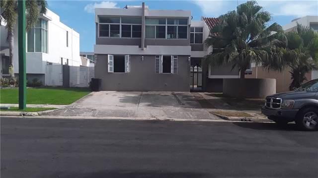 13 Street #179, GURABO, PR 00778 (MLS #PR9090270) :: Cartwright Realty