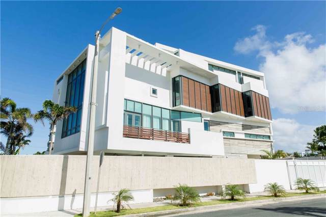 2066 Calle Espana, SAN JUAN, PR 00911 (MLS #PR9090275) :: Griffin Group