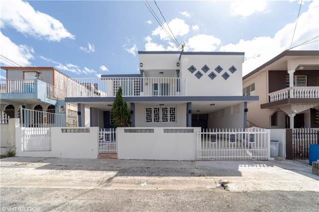 Calle Azabache Urb. La Plata, CAYEY, PR 00736 (MLS #PR9090303) :: Charles Rutenberg Realty