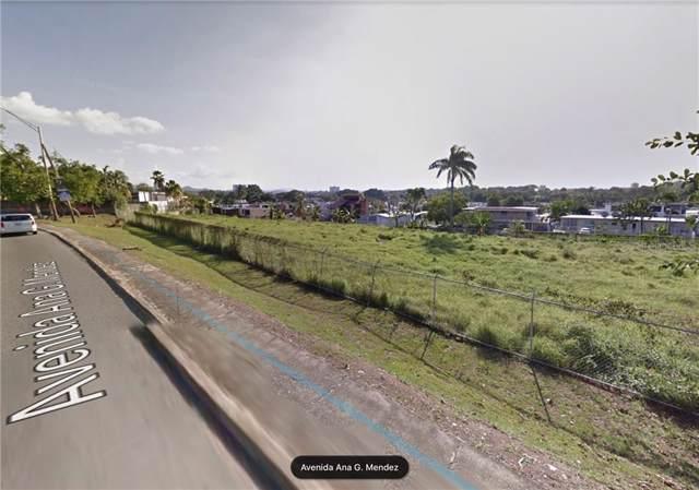 176 Ana G. Mendez Avenue B5e, SAN JUAN, PR 00926 (MLS #PR9090329) :: Griffin Group