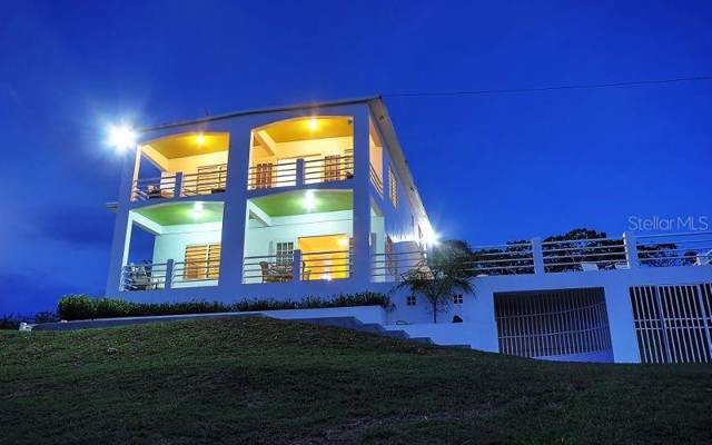 580 Calle 23, VIEQUES, PR 00765 (MLS #PR9090368) :: Realty One Group Skyline / The Rose Team