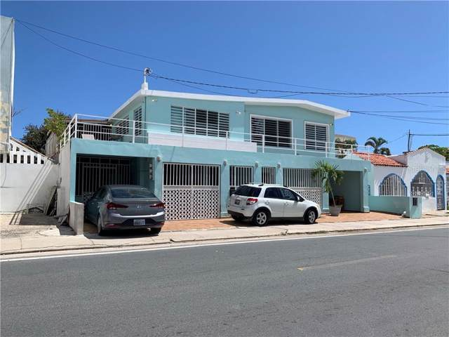2017 McLeary N Mcleary, SAN JUAN, PR 00911 (MLS #PR9090404) :: Griffin Group