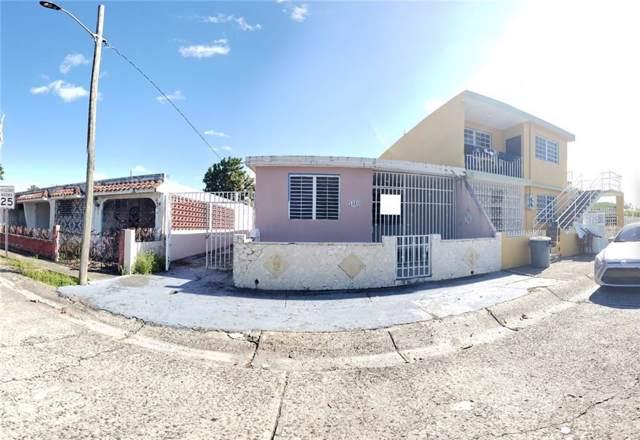 1350 Calle Dorado, SAN JUAN, PR 00921 (MLS #PR9090443) :: The Duncan Duo Team
