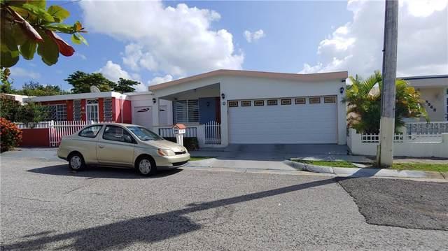 3540 Santa Juanita, PONCE, PR 00730 (MLS #PR9090457) :: Rabell Realty Group