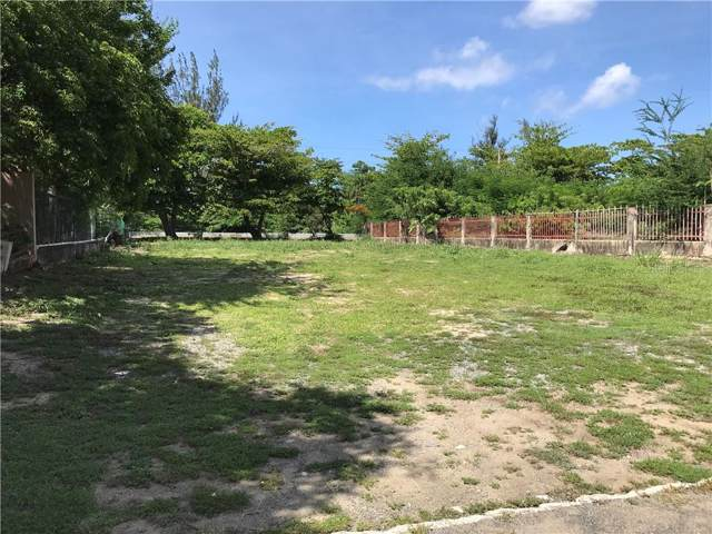 Caribe Street Flat Z-11, TOA BAJA, PR 00949 (MLS #PR9090465) :: RE/MAX Local Expert
