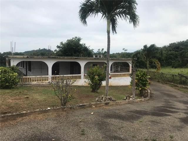 Sector Caimital Alto Km. 122.1 Interior, AGUADILLA, PR 00605 (MLS #PR9090470) :: The Figueroa Team