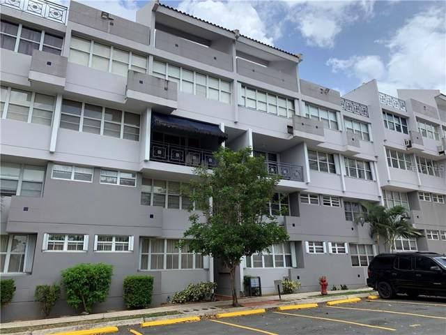 Ave 199 Felisa Rincon #903, RIO PIEDRAS, PR 00926 (MLS #PR9090505) :: The Duncan Duo Team