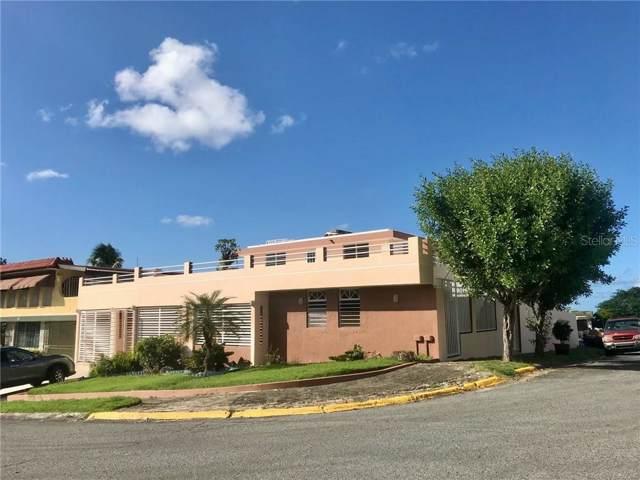 Calle 3 Blq G - 5, SAN JUAN, PR 00924 (MLS #PR9090512) :: Florida Real Estate Sellers at Keller Williams Realty