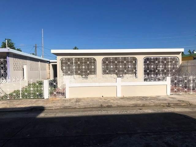 N-34 13 St Delgado, CAGUAS, PR 00725 (MLS #PR9090536) :: Lock & Key Realty