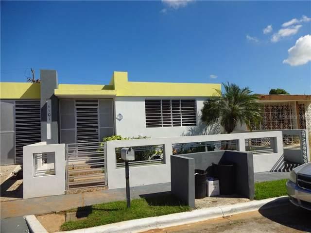 1101 Country Club, SAN JUAN, PR 00924 (MLS #PR9090544) :: Florida Real Estate Sellers at Keller Williams Realty