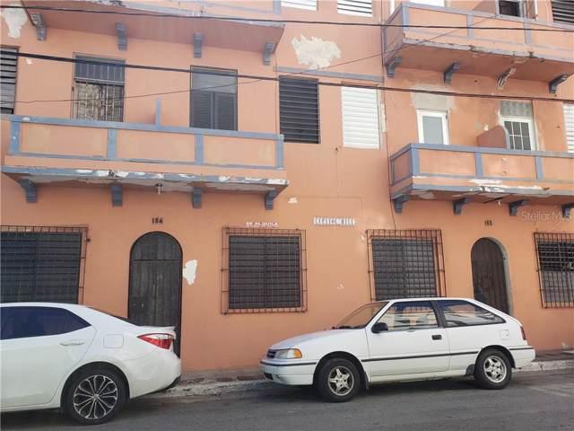 152 N San Agustin Road N #2, PUERTA DE TIERRA, PR 00906 (MLS #PR9090573) :: Team Bohannon Keller Williams, Tampa Properties