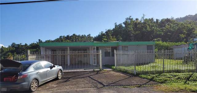Address Not Published, TRUJILLO ALTO, PR 00976 (MLS #PR9090582) :: 54 Realty
