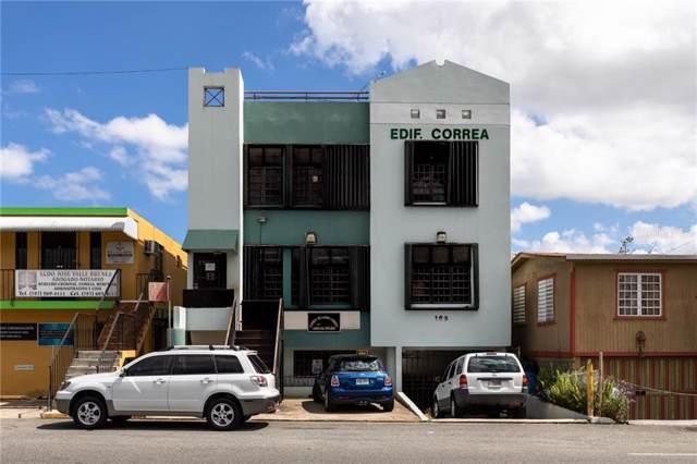 103 Ave. Teniente Nelson Martinez, BAYAMON, PR 00959 (MLS #PR9090604) :: The Duncan Duo Team