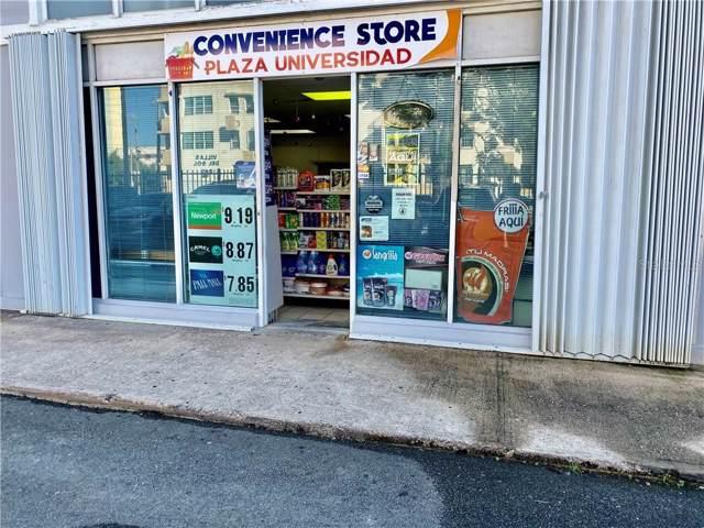 839 Anasco St. #6, SAN JUAN, PR 00911 (MLS #PR9090616) :: Rabell Realty Group