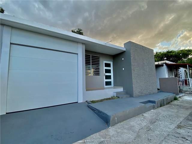 508 Baleares, SAN JUAN, PR 00916 (MLS #PR9090624) :: Rabell Realty Group
