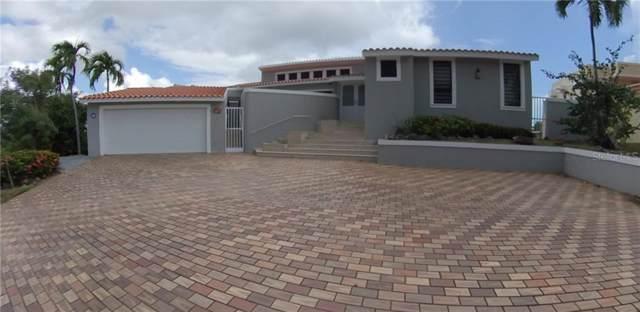 1 Ridge Top, HUMACAO, PR 00791 (MLS #PR9090628) :: Team Bohannon Keller Williams, Tampa Properties
